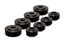 Suspension Strut Rod Bushing Kit-Sedan Rear Energy 4.7120G