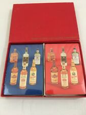 VTG NEW FOUR ROSES DISTILLERS CO. Playing Cards 2 Decks Sealed