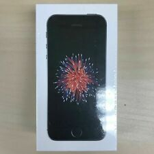 Apple iPhone SE - 32GB - Space Gray (Unlocked) A1662 (CDMA   GSM)