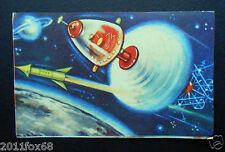 il mondo del futuro 131 stickers figurine lampo 1959 figurines lampo cromos jjjx