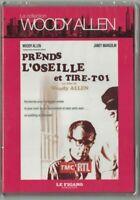 DVD PRENDS L'OSEILLE ET TIRE TOI WOODY ALLEN SOUS BLISTER