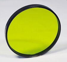 Leica Leitz Serie 8 Grünfilter green filter vert filtre YG - (40125)