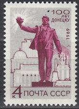 CCCP / Sowjetunion Nr. 3649** 100 Jahre Stadt Donezk