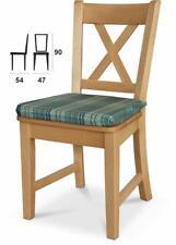 Stuhl Massiv Holz Stühle Echtholz Massivholz Landhaus Montiert 1A Qualität Neu