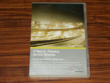 Audi BNS 5.0 Polen Polska Poland 2011 Navigation CD Blaupunkt A3 A4 Audi TT Navi