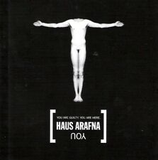 HAUS ARAFNA You CD 2010