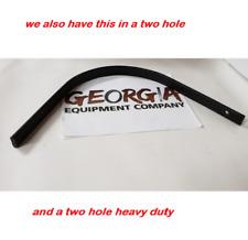 Landscape Rake, Landscape Rake Replacement Teeth, Italian Made, 1 Hole Pattern