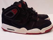 Nike Air Flight Falcon Retro 397204-061 High Top Basketball Sneakers Size 11.5