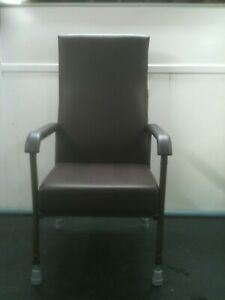 Drive Devilbiss High Backed Chair. Several available. Serviced Delivery Arranged