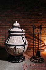 Amphora Tandoor Sarmat Aladdin Mini Тандыр Barbecue Tandyr Grill BBQ Mangal Ofen