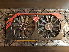 MSI Radeon R9 280 3 GB Scheda grafica di gioco