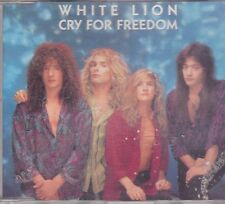 White Lion-Cry For Freedom cd maxi single