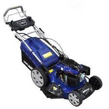Electric Start Self-Propelled Cut and mulch Petrol Lawnmower,Hyundai HYM51SPE.