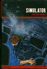 Livre simulator  Christian Grenier book