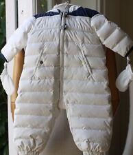 Baby dior combinaison de ski 12 mois