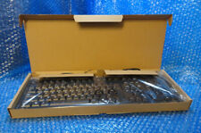 HP USB Keyboard Brand New in Original Box US layout UK 697737-032 PR1101U