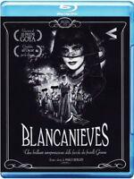BlancanievesDi Pablo Berger (2012) - Blu Ray Nuovo Sigillato