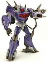 Transformers Beast Hunters SHOCKWAVE Prime Voyager
