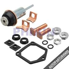 Starter Solenoid Repair Rebuild Kit Contacts Parts Fit For Toyota Subaru