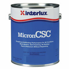 Interlux Micron CSC Multi-Season Antifouling Bottom Paint Dark Blue Gallon 5586
