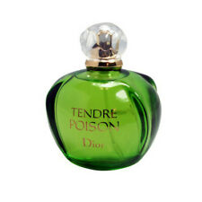 CHRISTIAN DIOR TENDRE POISON 100ml/3,4 OZ Eau de Toilette Spray