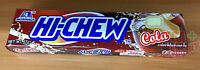 MORINAGA HI-CHEW Cola Flavor Chewy Candy Soft Fruit Sweets 57 g.12 pieces./Bar