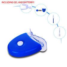 Dental Teeth Whitening kit 44% Carbamide Peroxide Bleaching System Oral Gel New