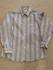 Remus Uomo Mens Shirt - 161/2 Inch Collar