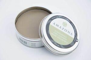 Amazona Colourwachs Farbwachs Lehm hellbraun beige washed Shabby