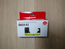 Canon EH31-FJ Border Black/Green Face Jacket Genuine Original for EOS M100/200