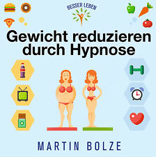 Audiolibro CD ridurre peso mediante ipnosi