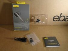 Jabra Talk 30 Black/Silver Ear-Hook Bluetooth Headsets OTE14