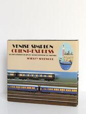 Venise Simplon Orient-Express Le plus… Shirley SHERWOOD.  Payot, 1984. Relié