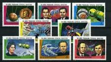 Guinean Space Postal Stamps