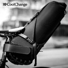 Wasserdichte Fahrrad Sattel Satteltasche Gepäcktasche Sitz Aufbewahrung Tasche