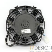 "VA22-AP11/C-50A - 313 cfm - SPAL Electric Radiator Fan - 6.5"" (167mm) PULL"
