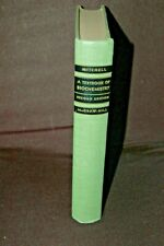 A Textbook of Biochemistry - Mitchell - 1950 - 2nd edition  3rd impression - VG.