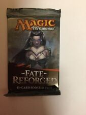 Magic The Gathering Booster Pack Fate Reforged