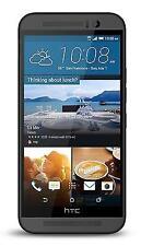 New Sealed Inbox HTC One M9 Sprint 4G LTE Smartphone Gunmetal Gray - Clean ESN