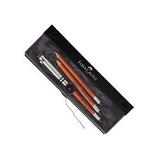 Faber Castell Design Perfect Pencil Gift Set Brown 118352