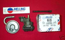 Melling Oil Pump / Tube  /Shaft sb Chevy 350 M55 / 55S1 / IS55E