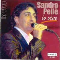 Sandro Cuir ', Io Vivo - CD