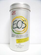 COLORATION VEGETALE EOS GINGEMBRE WELLA 120 GRS