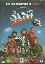 DVD - LES CHIMPANZES DE L' ESPACE ( COLLECTOR / DESSIN ANIME - NEUF EMBALLE )