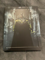 Injustice 2: Ultimate Edition (No DLC) (Sony PS4, 2017) with Steel Book