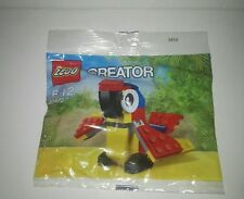 Lego 30472 Creator Mini Parrot Polybag Set Brand New