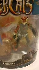 """Tygra 4"""" ThunderCats 2011 Bandai MISB Cartoon Network New"""