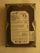 "SEAGATE,  ST3200820A,  BARRACUDA  200GB 7200 RPM ATA100 / ATA-6 3.5"" HARD DRIVE"