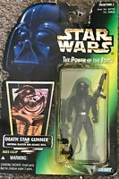 1996 Star Wars Power of the Force - Death Star Gunner