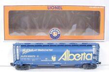Lionel 6-17154 Alberta Cylindrical Hopper LN/Box